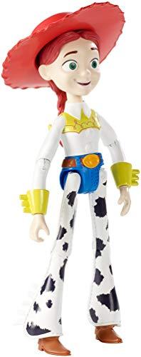 Figurine articulée Jessie Toy Story 4 Disney