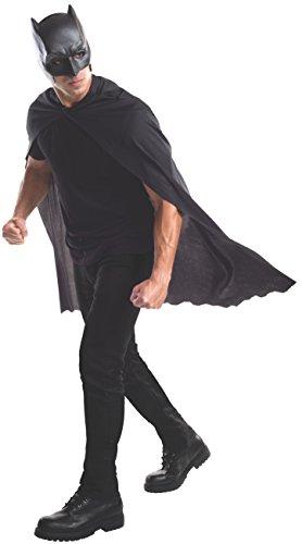 Lot d'accessoires officiels Batman adulte