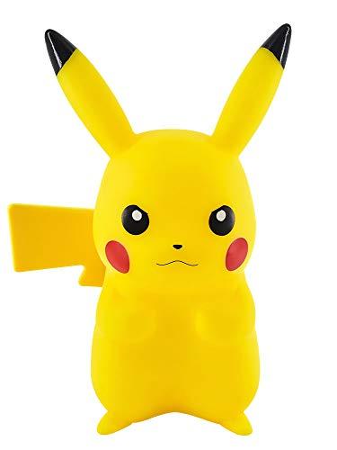 Lampe LED sans fil Pikachu