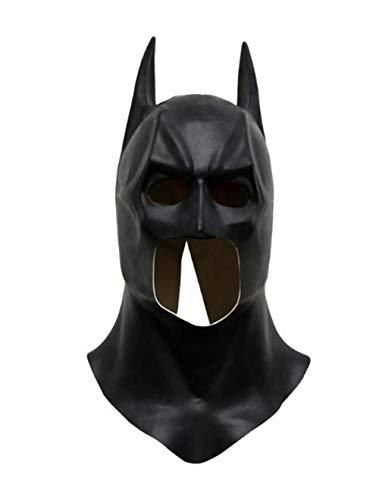 Masque en latex Batman