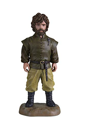 Figurine Game of thrones personnage Tyrion Lannister