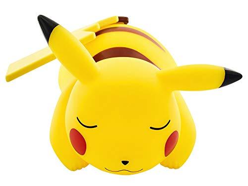 Lampe 25 cm Pikachu endormi