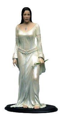 Sideshow Collectibles - Le Seigneur des Anneaux statuette Arwen 29 cm