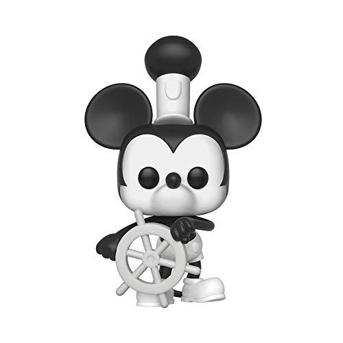 Figurine Funko Pop Disney personnage Mickey 90ème anniversaire