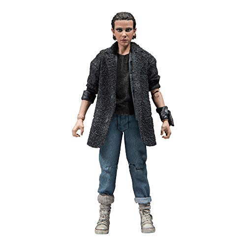 Stranger Things 13030 Figurine Punk Eleven
