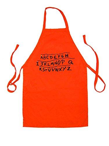 Tablier de cuisine adulte Stranger Things