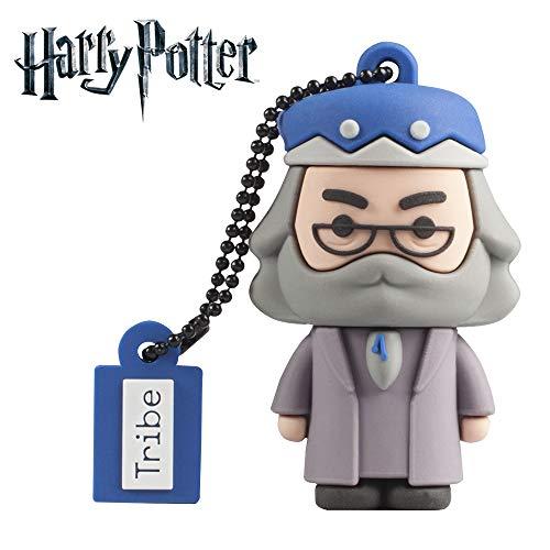 Clé USB 32 Go Albus Dumbledore - Mémoire Flash Drive 2.0 Originale Harry Potter, Tribe FD037704