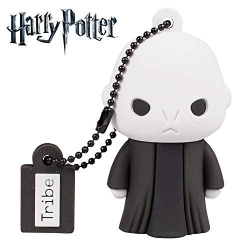 Clé USB 32 Go Lord Voldemort - Mémoire Flash Drive 2.0 Originale Harry Potter, Tribe FD037706