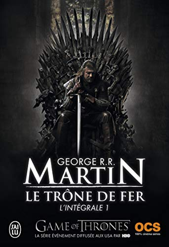Game of Thrones l'intégrale tome 1