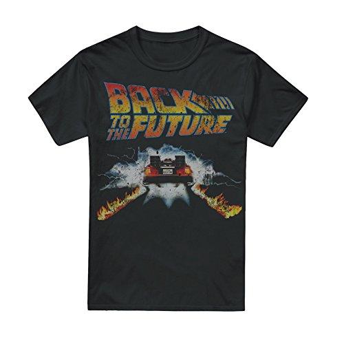 T-shirt Retour vers le futur