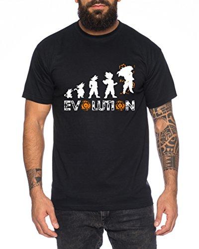 T-shirt Son Goku Dragon Ball