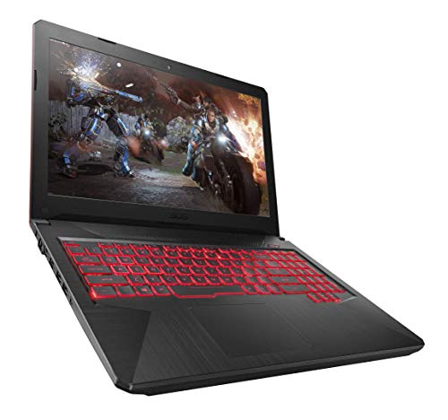Asus TUF504GD-DM1268T PC portable gamer
