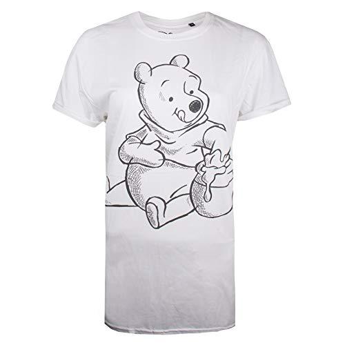 T-shirt Disney personnage Winnie l'ourson