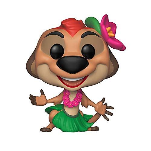Figurine Funko Pop Disney personnage Timon