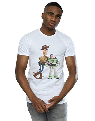 T-shirt Disney personnage Toy Story