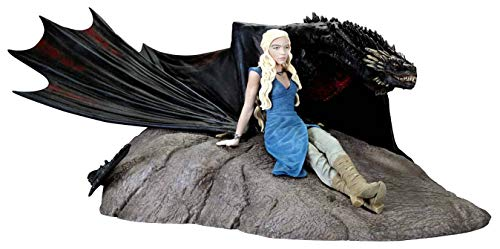 Statue en résine Game of thrones