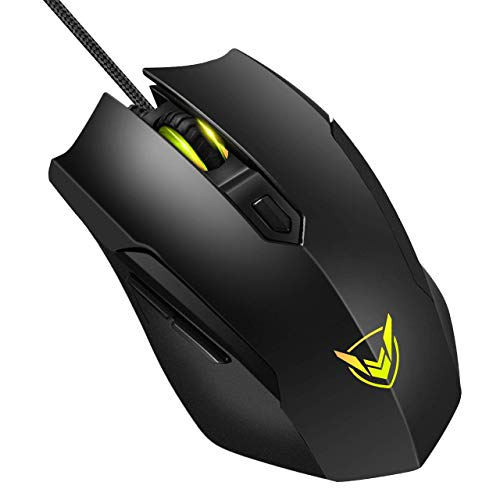PICTEK Souris Gamer