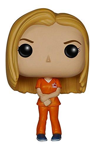 Funko - Pdf00005364 - Pop - Orange Is The New Black - Piper Chapman 245 - Noir/Gris