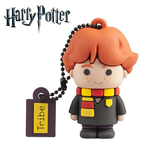 Clé USB 32 Go Ron Weasley - Mémoire Flash Drive 2.0 Originale Harry Potter, Tribe FD037703
