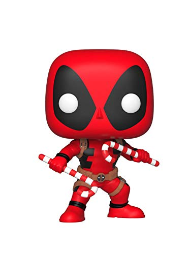 Figurine Funko Pop Marvel personnage Deadpool