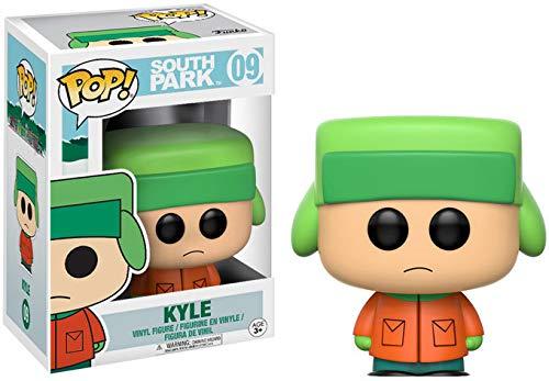 Figurine Funko Pop South Park personnage Kyle
