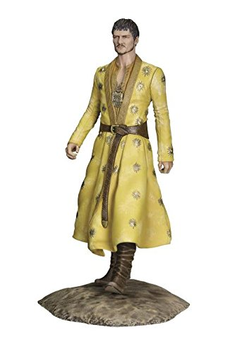 Figurine Boberyn Martell Game of thrones