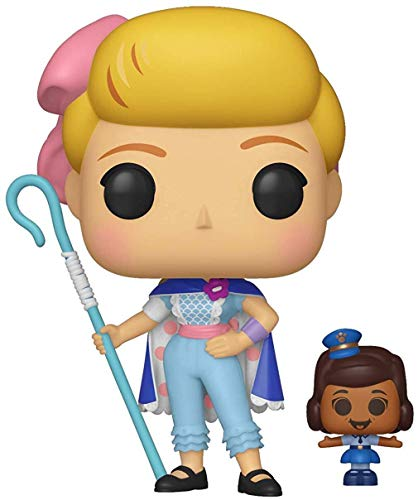 Figurine Funko Pop Toy Story 4 personnage Bo Peep