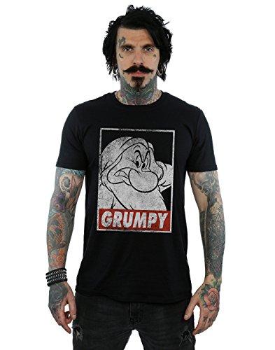 T-shirt Disney personnage Grincheux