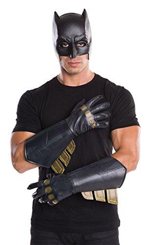 Gants déguisement Batman