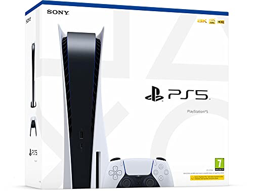 Console Playstation 5 gameover.fr
