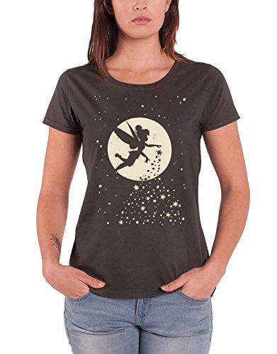 T-shirt Disney personnage fée clochette