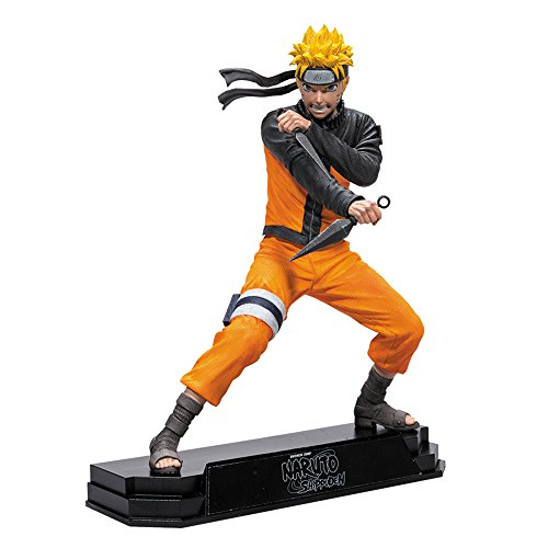 Figurine Naruto Uzukami