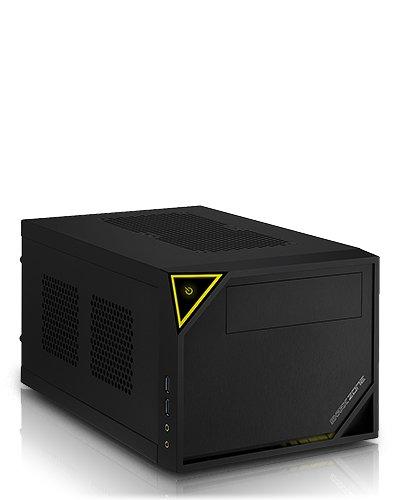 Ankermann WildRabbit Gamer PC PC Intel i5-9400F 6X 2.90GHz MSI GeForce GTX 1660 16GB RAM 500GB SSD M.2 Windows 10 Pro