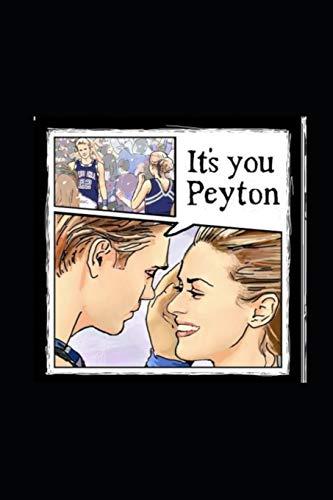 Carnet de notes Peyton et Lucas série les frères Scott