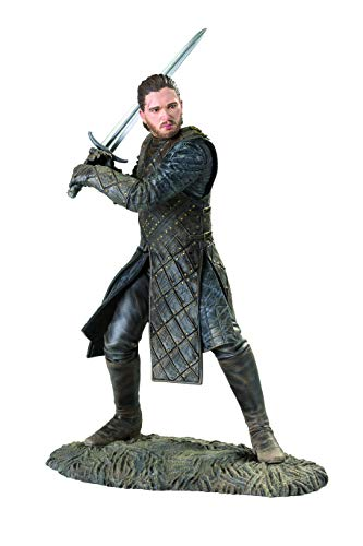Figurine Game of thrones personnage Ramsey Bolton