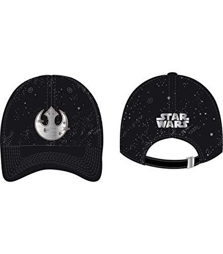 Casquette visière arrondie Star Wars