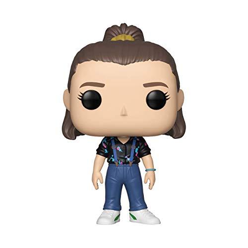 Figurine Funko Pop personnage Eleven