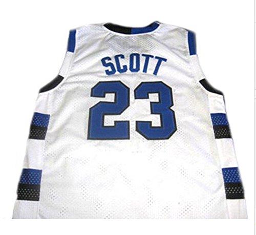 Débardeur de basket-ball les frères Scott #23 Nathan