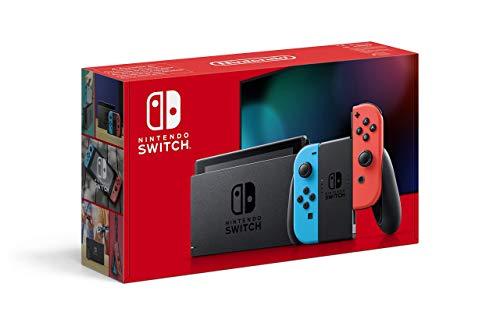 Console Nintendo Switch gameover.fr