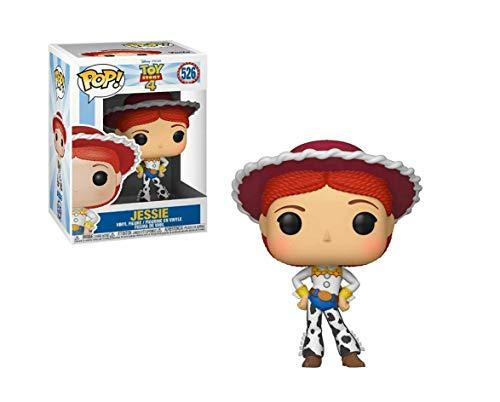 Figurine Funko Pop Toy Story 4 personnage Jessie