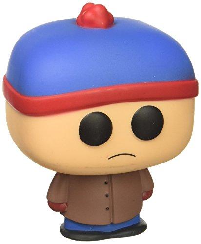 Figurine Funko Pop South Park personnage Stan