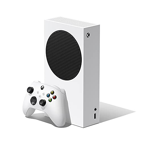 Console Xbox One Serie S gameover.fr