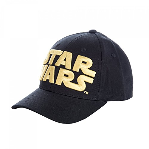 Casque baseball brodé Star Wars