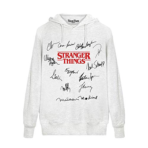 Veni Vici - Stranger Things Signatures