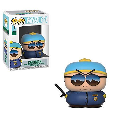 Figurine - Funko Pop - South Park - Cartman