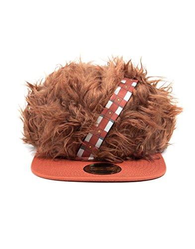 Casquette Chewbacca Star Wars