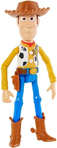 Mattel Figurine de Base Toy Story Woody Mod SDOS (gdp68, Multicolore