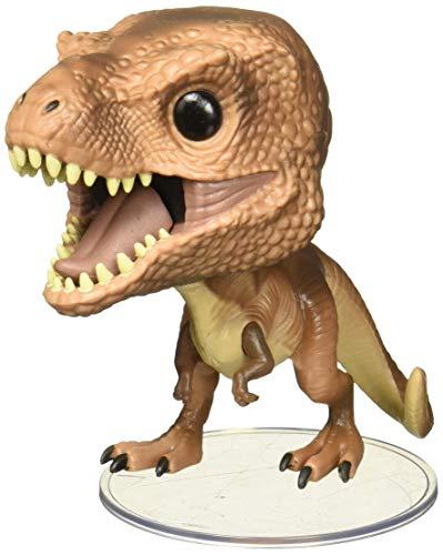 Figurine Funko Pop Jurassic Park personnage T-Rex