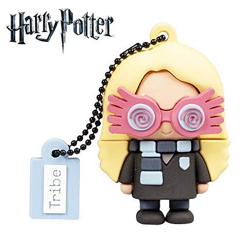 Clé USB 32 Go Luna Lovegood - Mémoire Flash Drive 2.0 Originale Harry Potter, Tribe FD037705