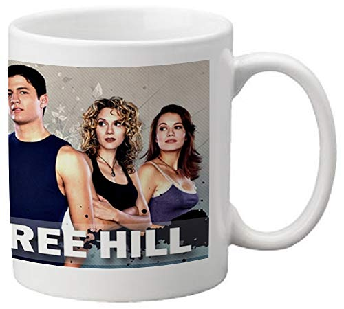 Tasse One tree Hill les frères Scott